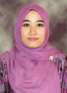 Fatma Sari, S.Pd.I., M.Pd.I
